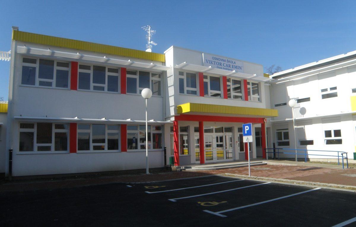 Osnovna skola Viktor Car Emin Donji Andrijevci